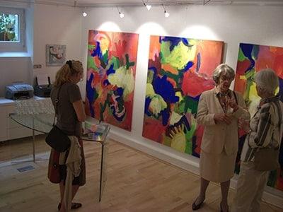 18-Kunstsonntag-Ausstellung