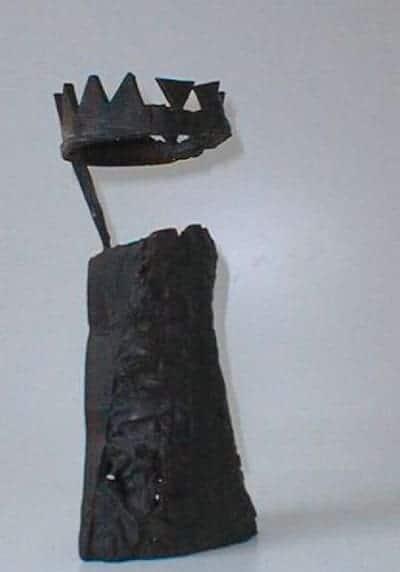 L020-03-Königin-Bronze