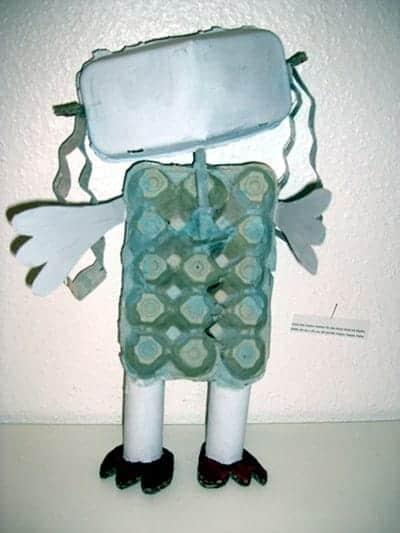 L033-06-Die-besten-Geister-fuer-das-Haus-(Kind-mit-Zoepfen)-Papier-Pappe